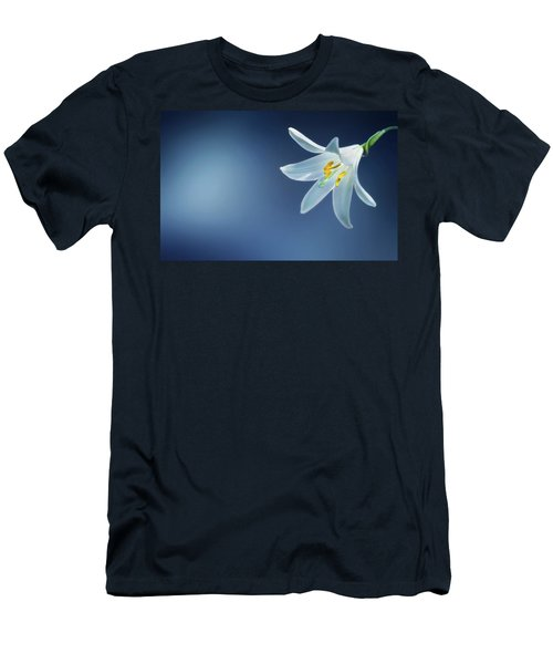 Wallpaper Men's T-Shirt (Slim Fit) by Bess Hamiti