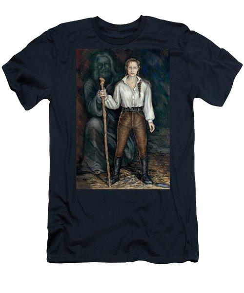 War Queen Of Turmoil Men's T-Shirt (Athletic Fit)