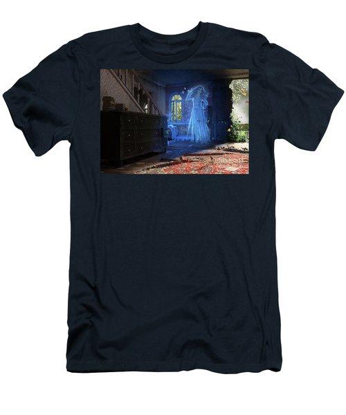 Wedding Calamity Men's T-Shirt (Athletic Fit)