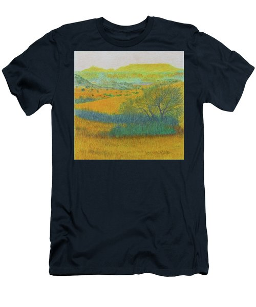 West Dakota Reverie Men's T-Shirt (Athletic Fit)