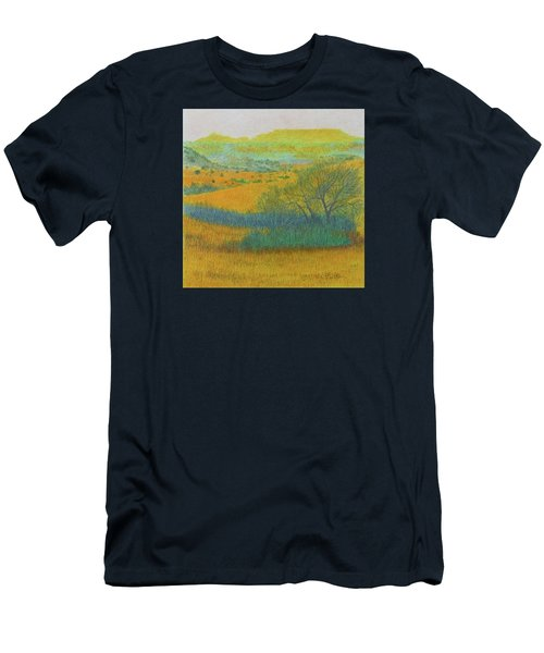 West Dakota Reverie Men's T-Shirt (Athletic Fit)