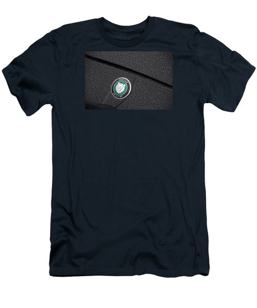 Wet Cat Men's T-Shirt (Athletic Fit)