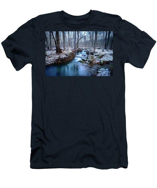 Winter Creek Men's T-Shirt (Athletic Fit)