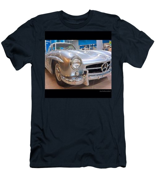 Wish This Was Mine. #😄#vintage Men's T-Shirt (Athletic Fit)