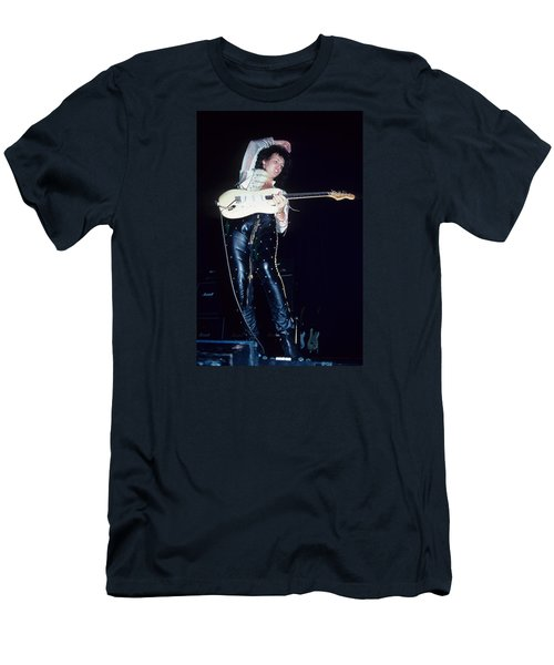 Yngwie Malmsteen Men's T-Shirt (Athletic Fit)