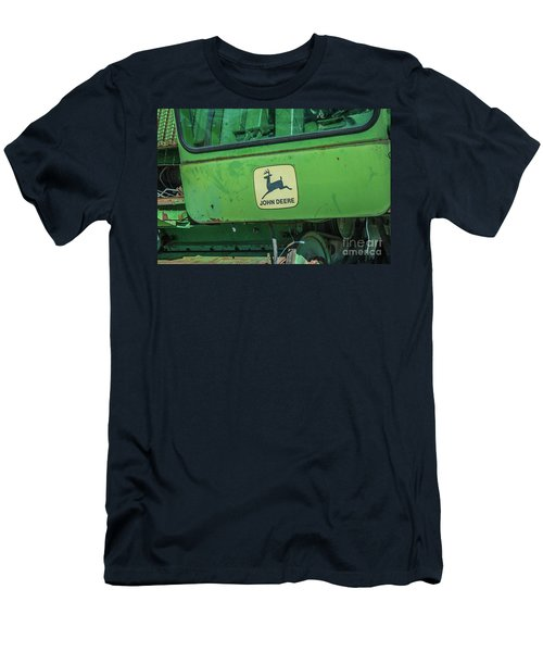 John Deere Men's T-Shirt (Athletic Fit)