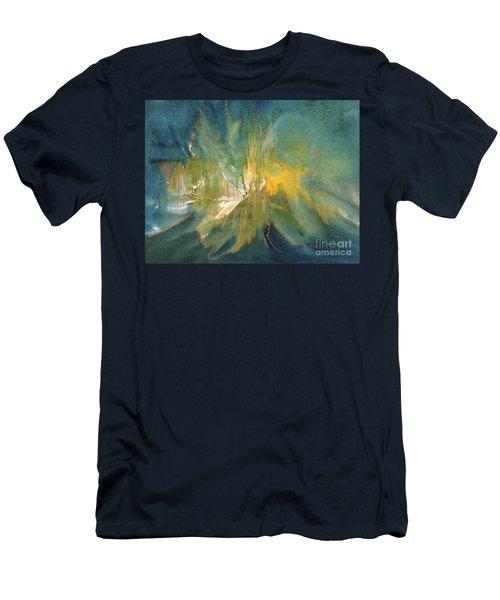 Mystic Music Men's T-Shirt (Athletic Fit)