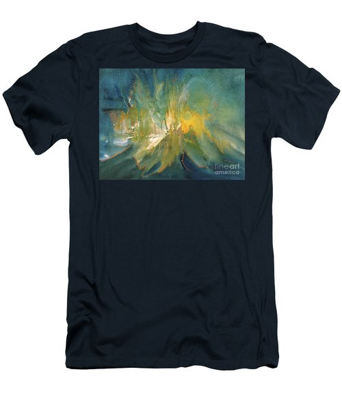 Mystic Music Men's T-Shirt (Athletic Fit)