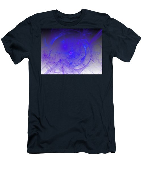 People Of The City Beyond Men's T-Shirt (Athletic Fit)