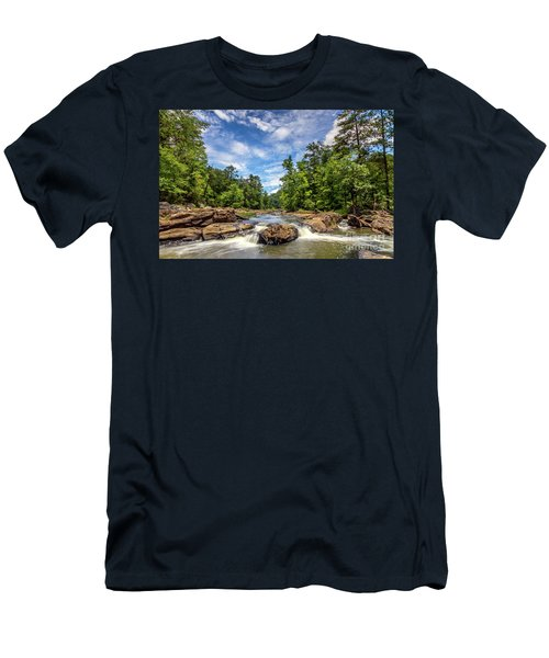Sweetwater Creek Men's T-Shirt (Athletic Fit)