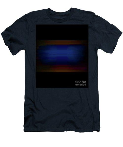3-23-2009kabcdefgh Men's T-Shirt (Athletic Fit)