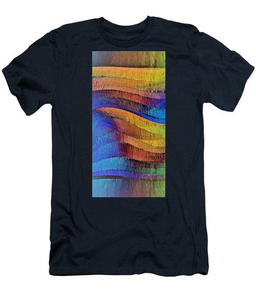 Ascendance Men's T-Shirt (Athletic Fit)