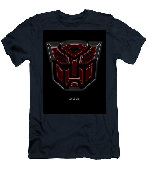Autobots Men's T-Shirt (Athletic Fit)