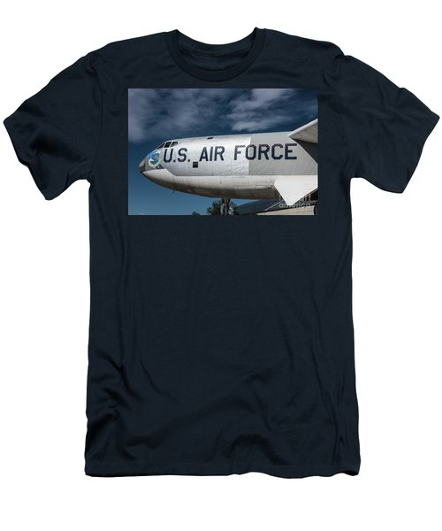 B-52 Stratofortress Men's T-Shirt (Athletic Fit)
