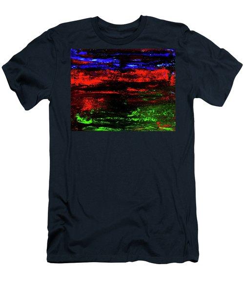 Balance Men's T-Shirt (Athletic Fit)