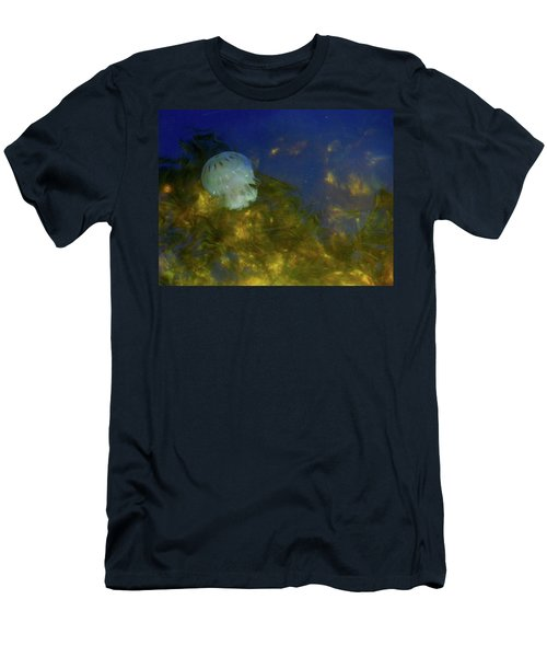 Below The Surface Men's T-Shirt (Athletic Fit)
