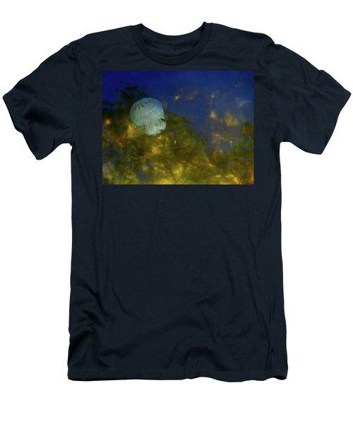 Below The Surface Men's T-Shirt (Athletic Fit)