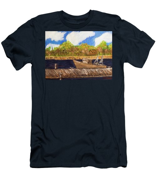 Betty Ann Men's T-Shirt (Athletic Fit)