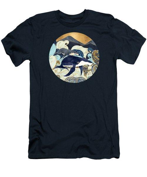 Bond Iv Men's T-Shirt (Athletic Fit)