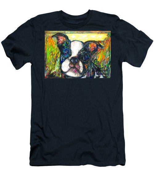 Darla Men's T-Shirt (Athletic Fit)