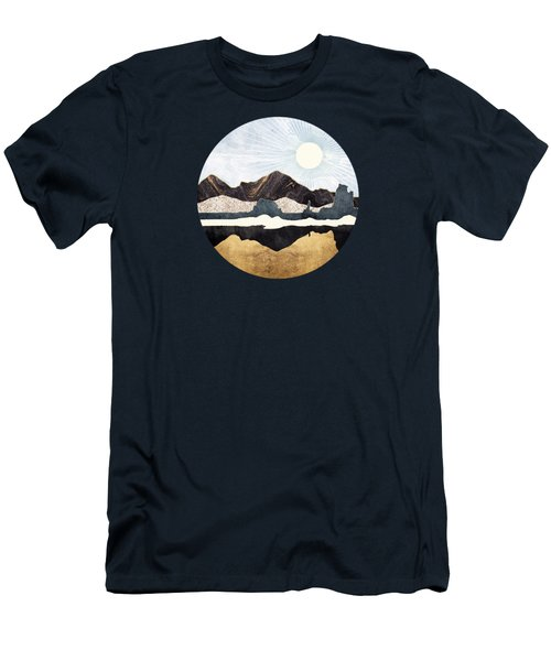 Desert Gold Men's T-Shirt (Athletic Fit)