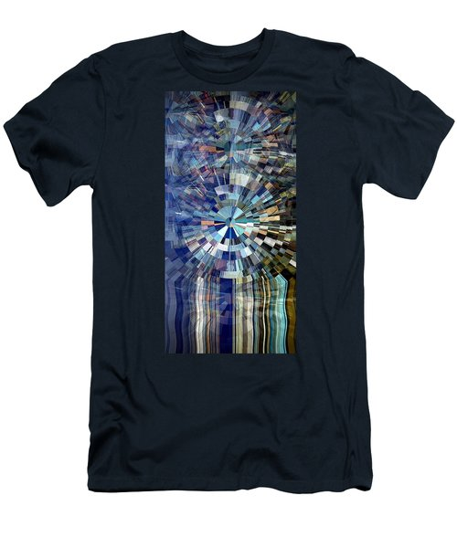 Diamonds Are Forever Men's T-Shirt (Athletic Fit)