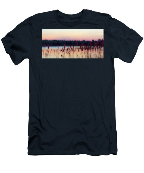 Dreams Of Nature Men's T-Shirt (Athletic Fit)