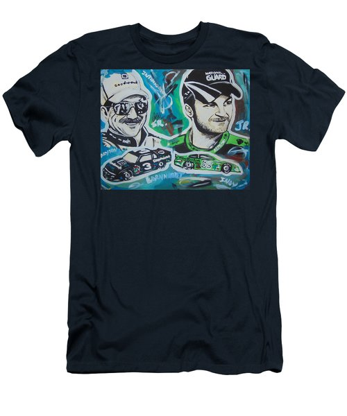 Earnhardt Legacy Men's T-Shirt (Athletic Fit)