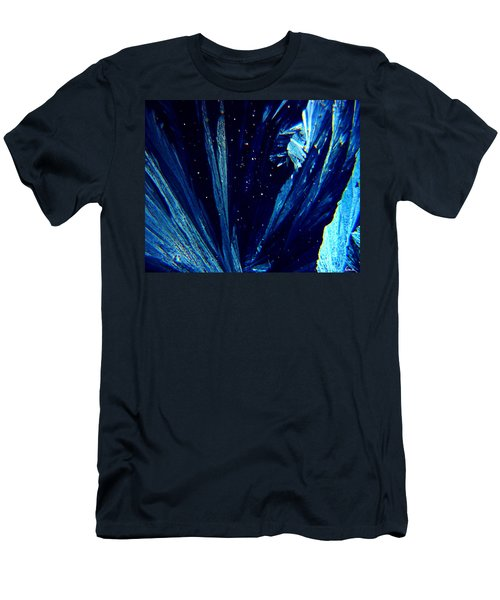 Frozen Night Men's T-Shirt (Athletic Fit)