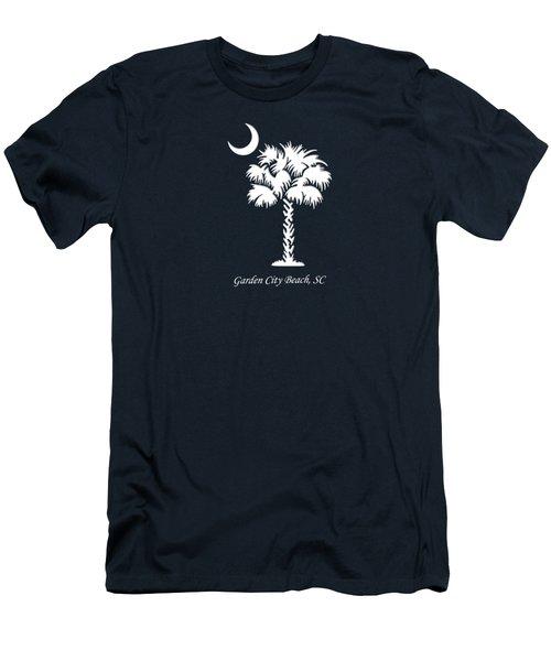 Garden City Men's T-Shirt (Athletic Fit)
