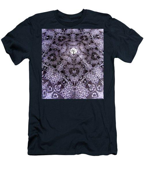 Geo Men's T-Shirt (Athletic Fit)