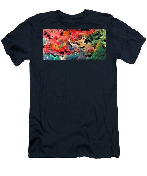 Infinite Infinity 1.0 Men's T-Shirt (Athletic Fit)