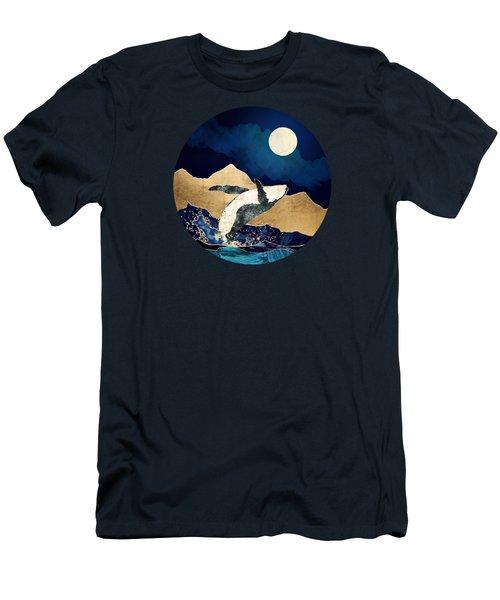 Live Free Men's T-Shirt (Athletic Fit)