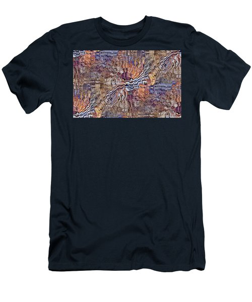 Matter Mixer Men's T-Shirt (Athletic Fit)