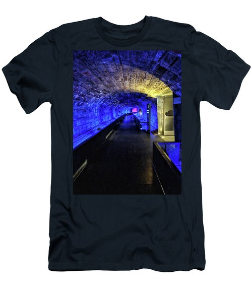 Memory Collector Men's T-Shirt (Athletic Fit)
