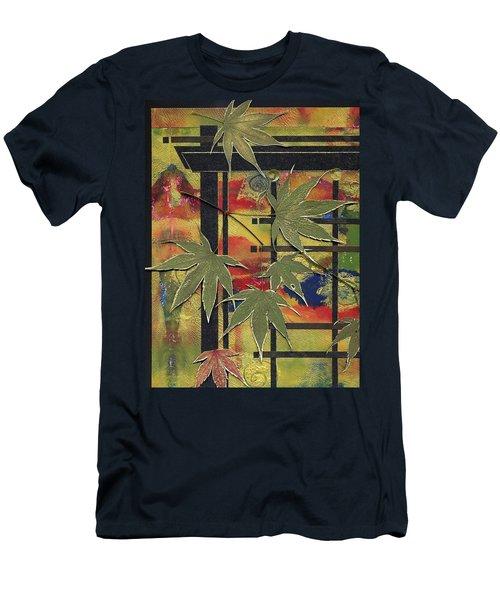 New Path Men's T-Shirt (Athletic Fit)