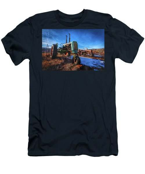 Oliver And Company Men's T-Shirt (Athletic Fit)