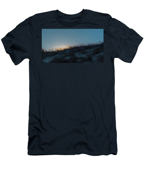 On The Ridge Men's T-Shirt (Athletic Fit)
