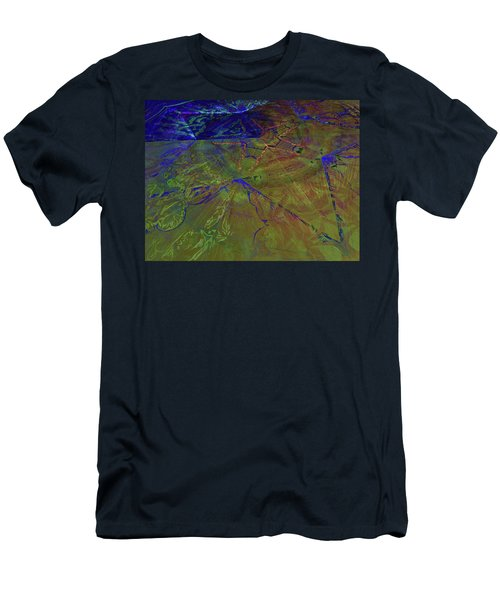 Organica 3 Men's T-Shirt (Athletic Fit)