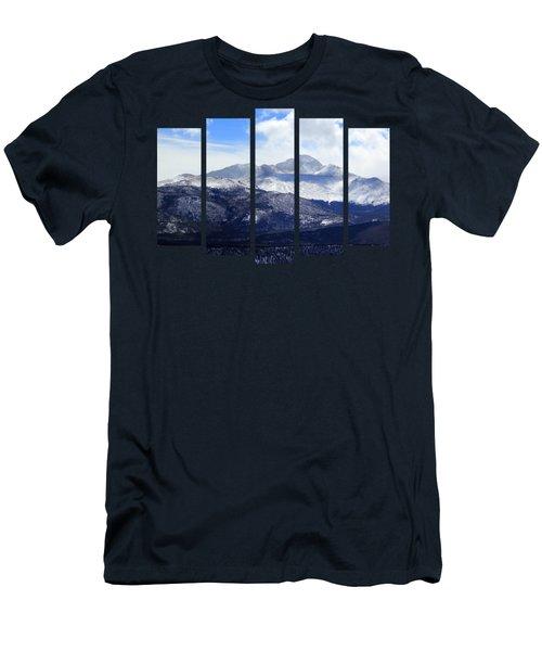 Set 45 Men's T-Shirt (Athletic Fit)
