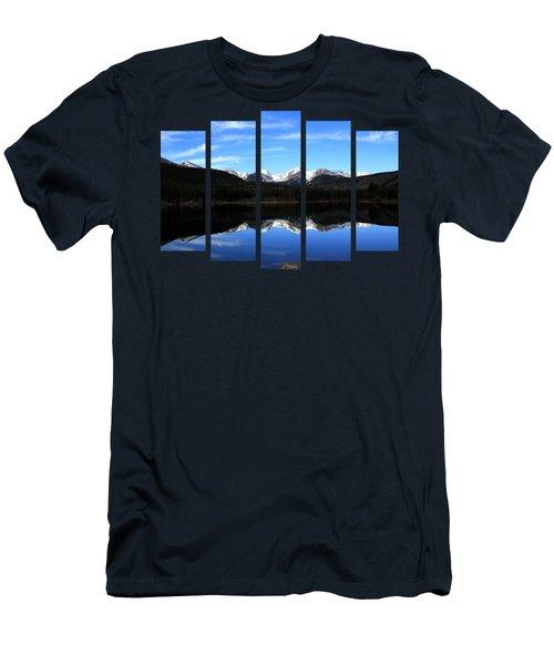 Set 79 Men's T-Shirt (Athletic Fit)