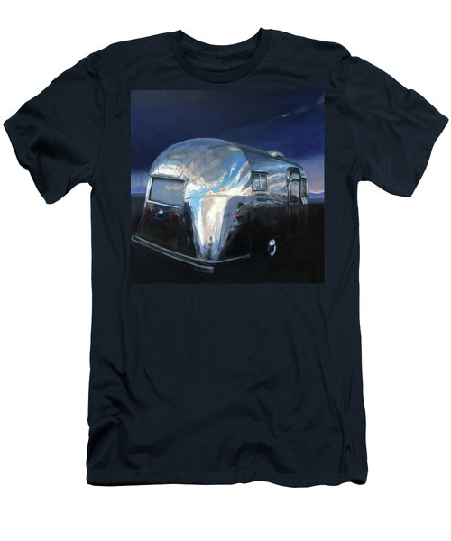Shelter From The Approaching Storm Men's T-Shirt (Athletic Fit)