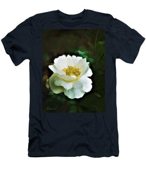 Simple Beauty Men's T-Shirt (Athletic Fit)