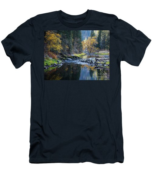 South Fork Autumn Men's T-Shirt (Athletic Fit)