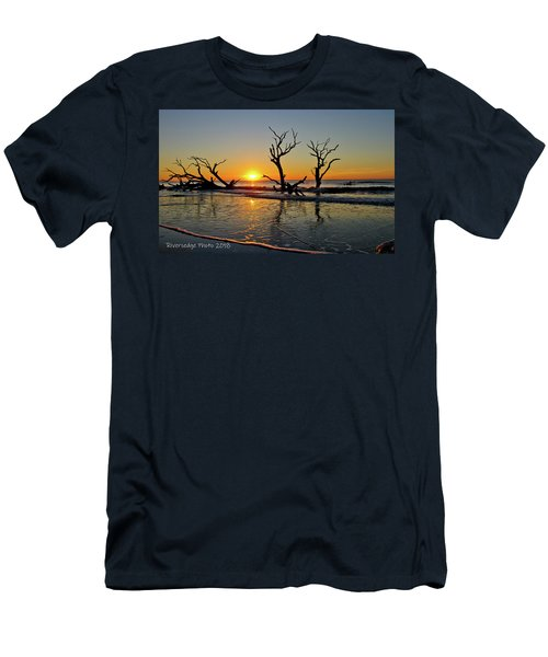 Sunsup Men's T-Shirt (Athletic Fit)