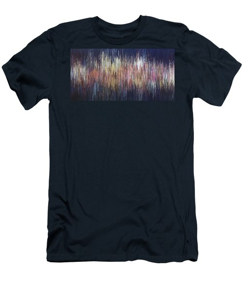 The Look Of Sound Men's T-Shirt (Athletic Fit)