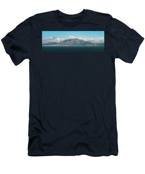 The Southern Pillar Of Hercules Men's T-Shirt (Athletic Fit)