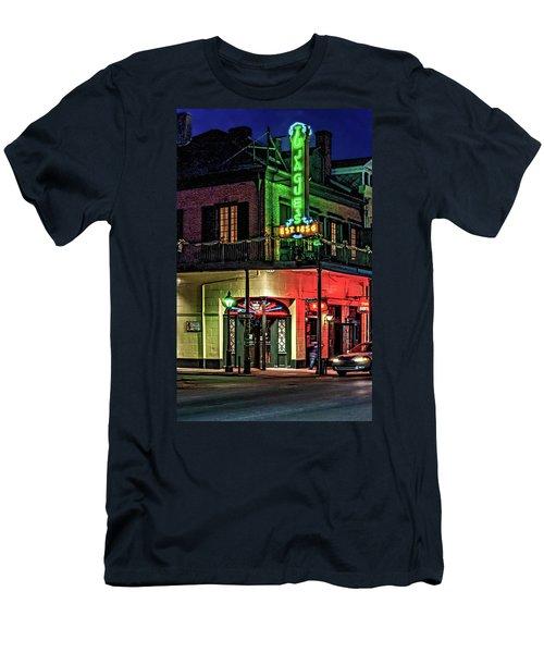 Tujague's Men's T-Shirt (Athletic Fit)