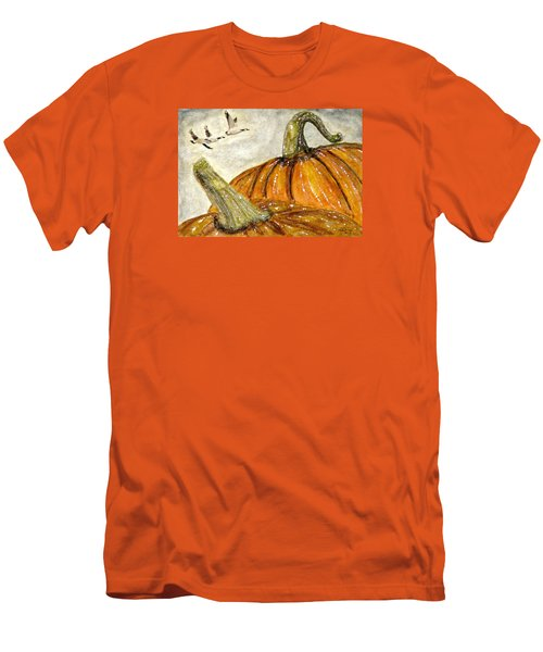 Flying South Men's T-Shirt (Athletic Fit)