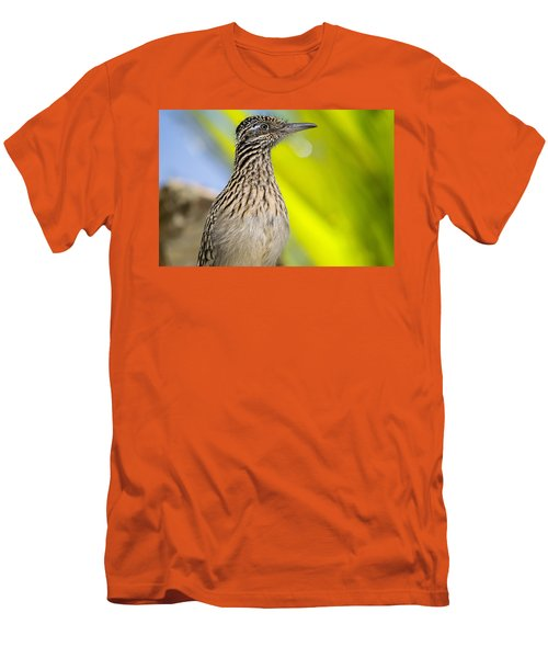 The Roadrunner  Men's T-Shirt (Athletic Fit)